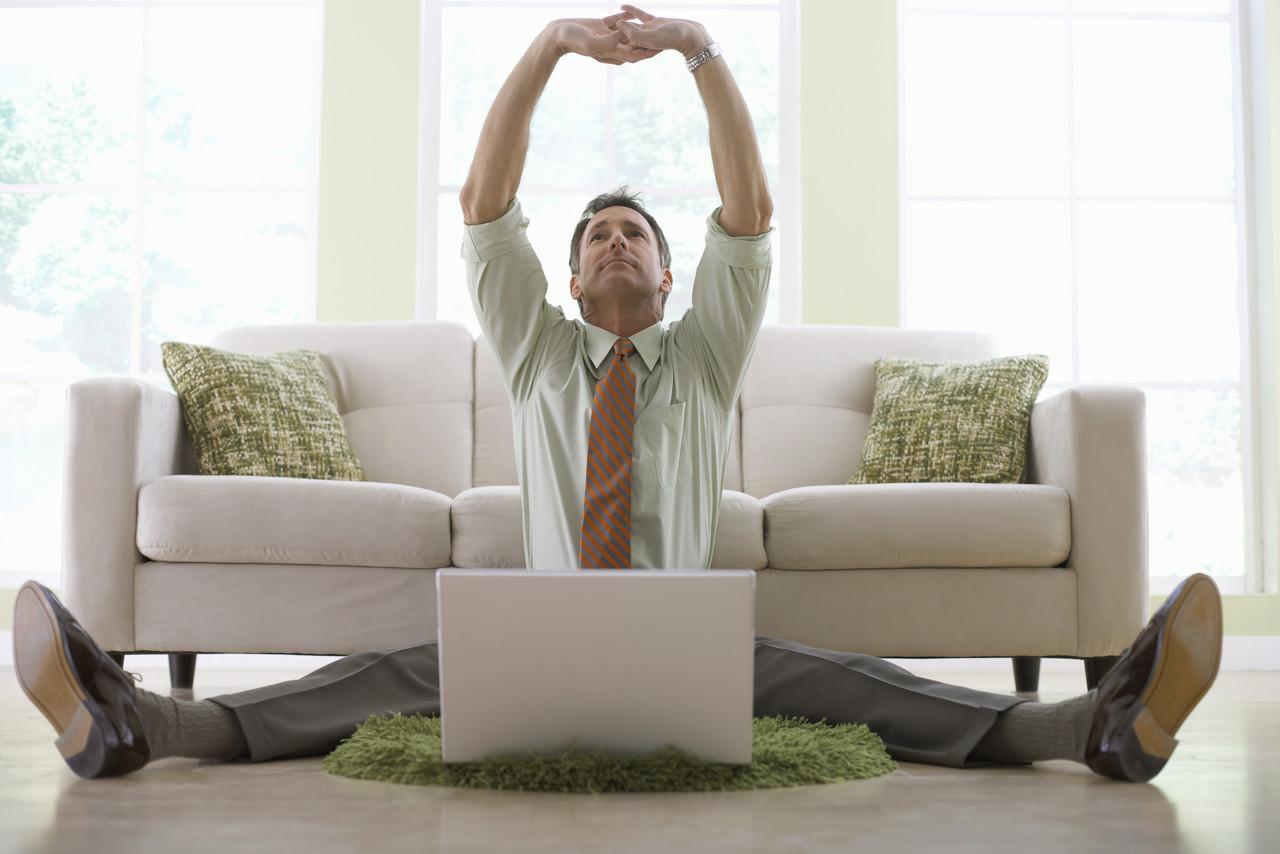 фриланс,миф,freelance, 7 распространенных мифов о работе из дома