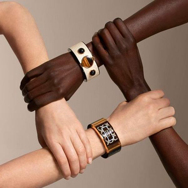 intel, часы, браслет, Intel показал конкурента Apple Watch – умный браслет для женщин