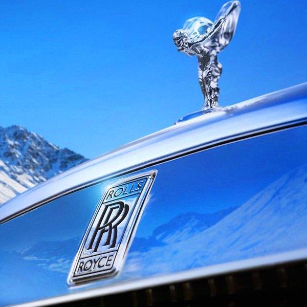 Rolls-Royce, Великобритания, автомобиль, авто, автомобили, Rolls-Royce станет современнее?