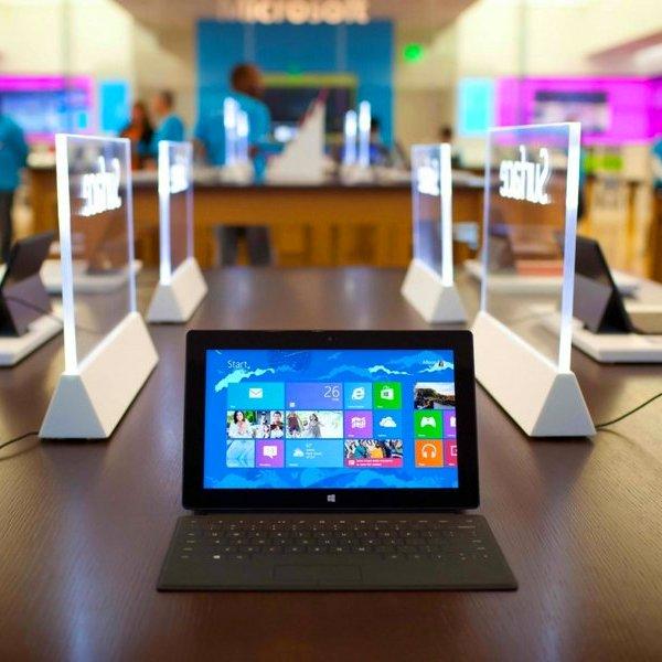 Microsoft, Windows, Surface Pro, планшет, Обзор планшета Microsoft Surface Pro 3