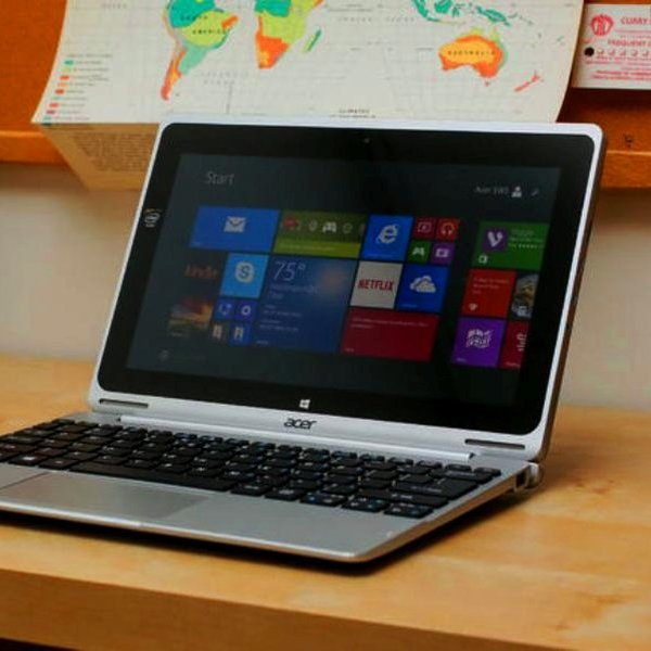 Acer, Dell, Lenovo, Intel, Windows, Microsoft, планшет, Готовимся к учёбе: пять недорогих ноутбуков для школьников и студентов