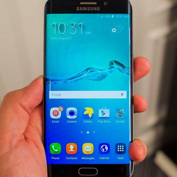 Samsung, Samsung Galaxy, Android, смартфон, Итоги презентации Samsung Galaxy Note 5 и Galaxy S6 Edge Plus