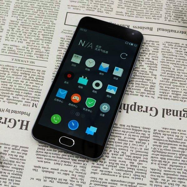 Meizu,Android,смартфон, Очень дёшево и очень сердито – обзор Meizu M2 mini