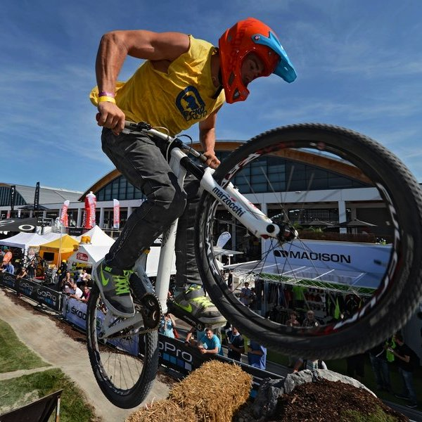 Путешествия, отдых, туризм, Eurobike-2015: обзор веловыставки во Фридрихсхафене