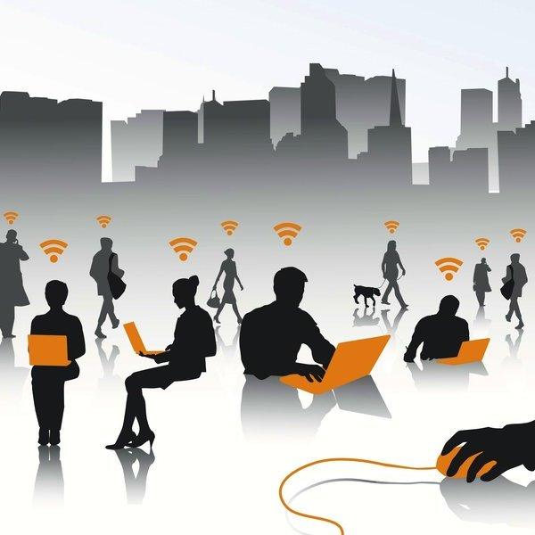 Wi-Fi, PC, смартфон, планшет, 9 простых советов, как усилить Wi-Fi сигнал роутера