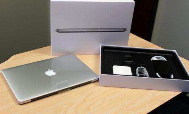 Apple MacBook Pro 2015: подробный обзор