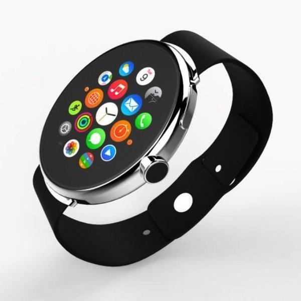 Apple, Apple Watch, iPhone, iOS, фитнес, спорт, смартфон, часы, Второе поколение Apple Watch придется подождать
