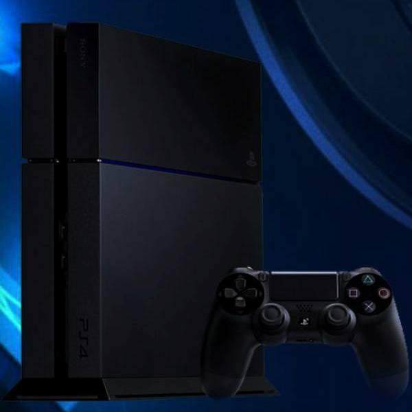 Sony,PlayStation,игры,игра,консоли, Прошивка Sony PS4 «подросла» до версии 3.0