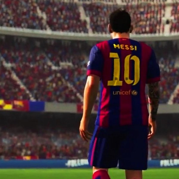 FIFA, PC, Windows, PlayStation, PlayStation 4, Xbox One, спорт, игры, игра, Обзор FIFA 16: и снова лучшая
