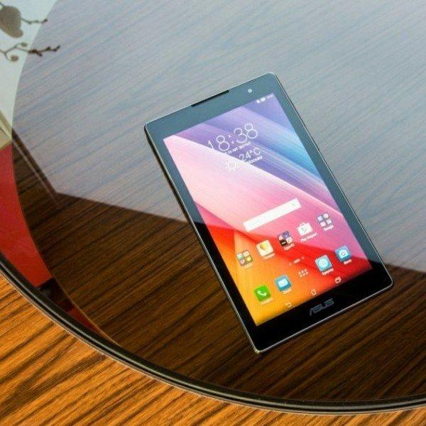 Asus,Android,планшет, Обзор Asus ZenPad C 7.0: «планшетофон» на две «симки», или «недорого, но богато»
