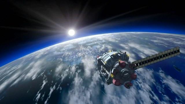 10 самых достоверных фильмов о космосе