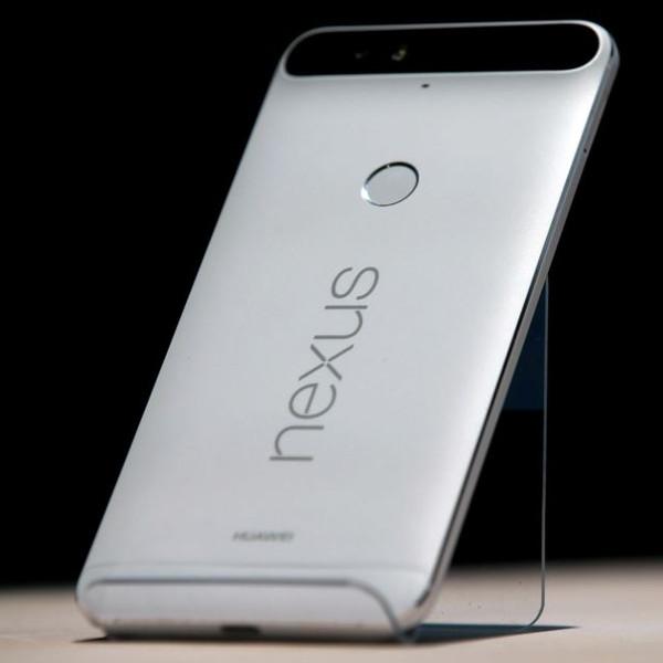 Google, Nexus, Huawei, Android, смартфон, Обзор Nexus 6P: эталонный смартфон от Google и Huawei