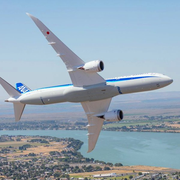 Boeing, Dreamliner, YouTube, авиация, самолёт, соцсети, общество, Впечатляющий полёт Boeing 787-9 Dreamliner