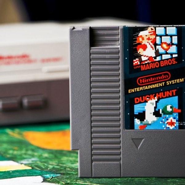 Nintendo, Xbox, PlayStation, дизайн, консоль, игра, игры, общество, поп-культура, Nintendo Classic Mini: Entertainment System - фирма выпустит игровую ретро-консоль