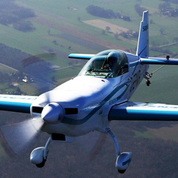 Siemens, авиация, самолёт, Extra 330LE от Siemens: самолёт с электродвигателем побил рекорд скорости