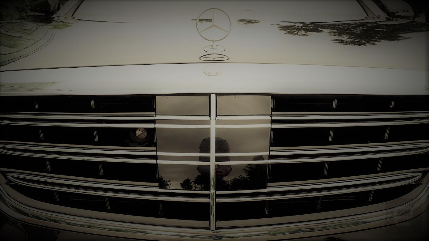 Mercedes-Benz создает автомобили, которые знают дорогу лучше, чем водитель