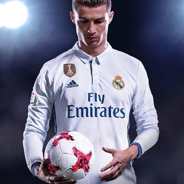 FIFA,YouTube,спорт,футбол,рецензия, «Привет, чемпион!»: вышел трейлер игры FIFA 18