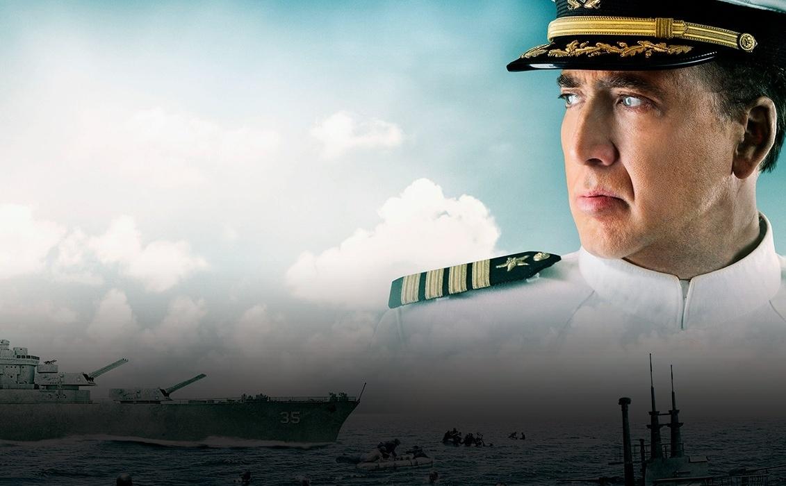 В Тихом океане нашли затонувший в 1945 году крейсер «Индианаполис»