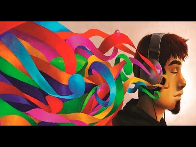 Можно ли увидеть цвет музыки? Андрей Курпатов на QWERTY