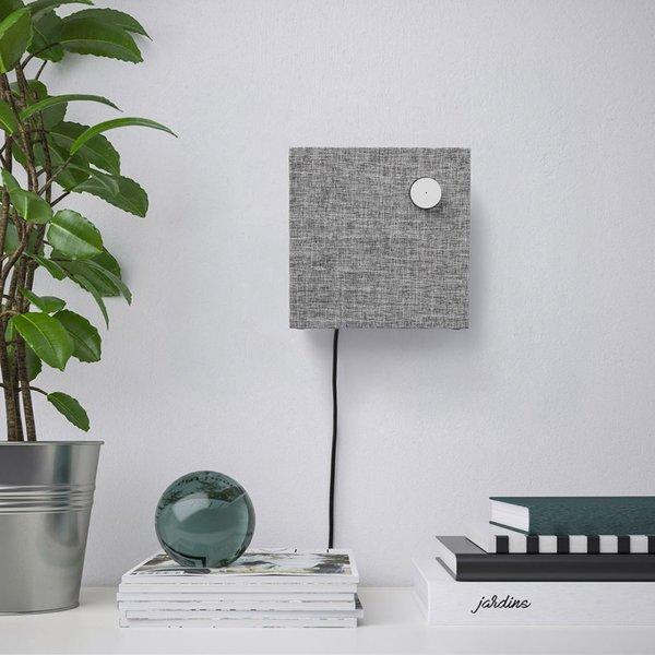 IKEA, дизайн, IKEA Eneby - стильные Bluetooth-колонки из Швеции